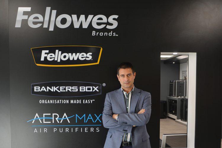 Melquiades Director de la División de Bienestar de Fellowes Brands