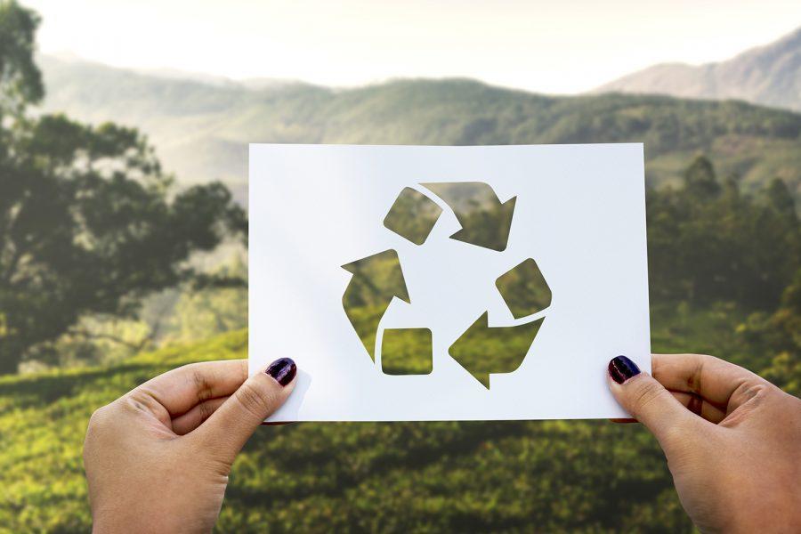 reciclaje, medio ambiente