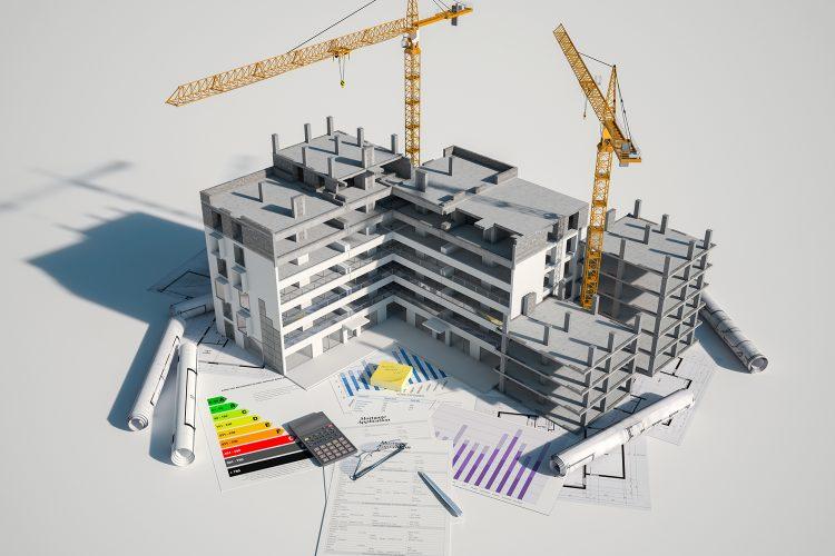eficiencia energética construcción