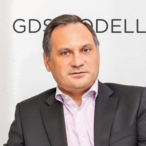 Antonio García Rouco Director General GDS Modellica EMEA