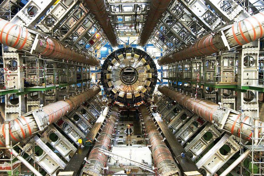 CERN CBRE