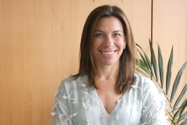 Rosa Ferrando Directora de BCL Facility Services
