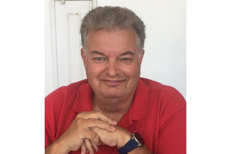 Vicente Álvarez-Cascos nuevo director del Observatorio FM2