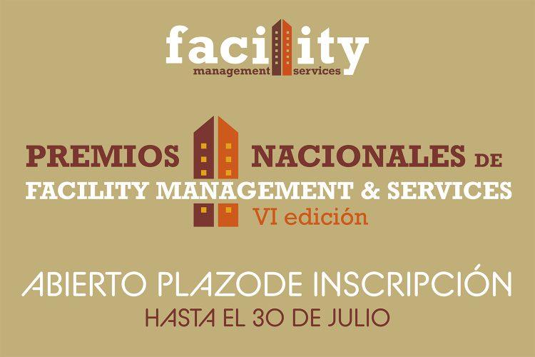 premios nacionales de facility management and services