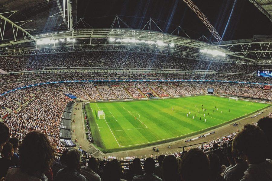 estadios de fútbol