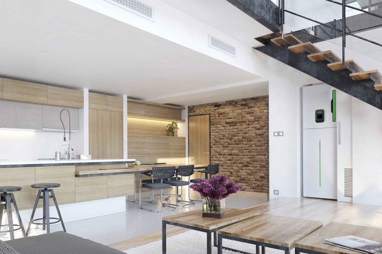 Rehabilitación, Aldes, interior vivienda, calidad del aire, ventilación