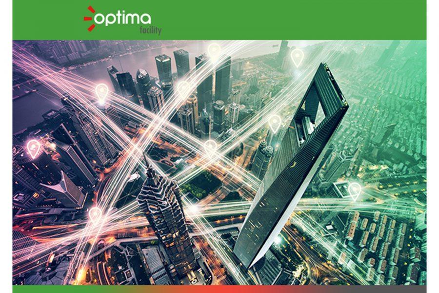 facility management optima 2 transformación digital