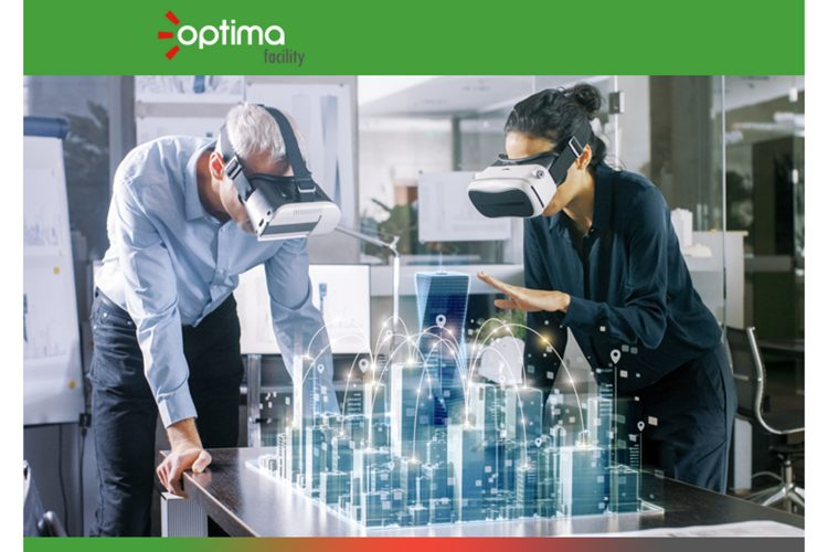 facility management optima transformación digital