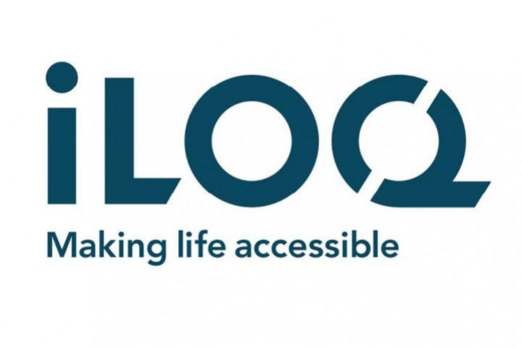 iLOQ logo.