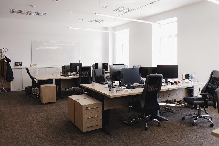 Facility Manager_Oficina vacia en pandemia_web