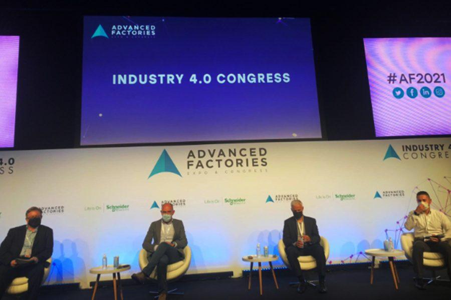 Congreso Industry 4.0 AEM
