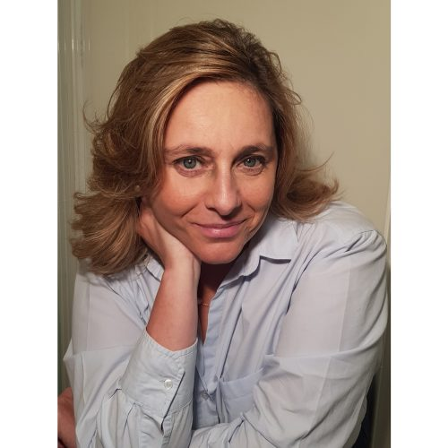 Susana Quintás Veloso Senior Advisor para Metrikus (Iberia)