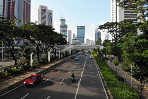 Ciudad movilidad