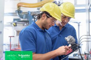 SE_App_Facility_schneider 4 EcoStruxure Facility Exper