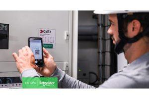 SE_App_Facility_schneider 7 EcoStruxure Facility Exper