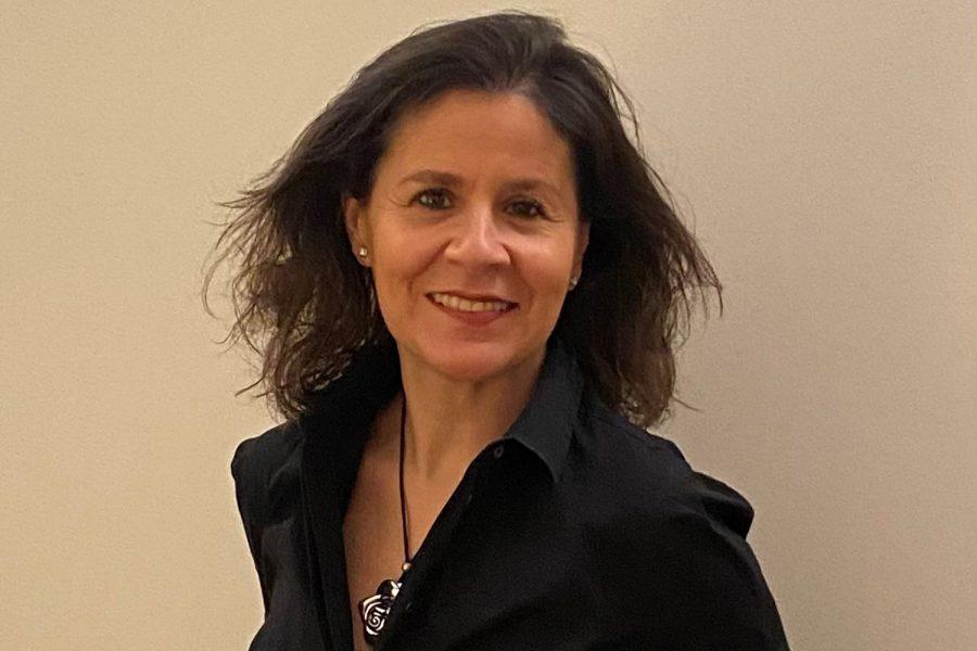 Virginia Noguero diageo