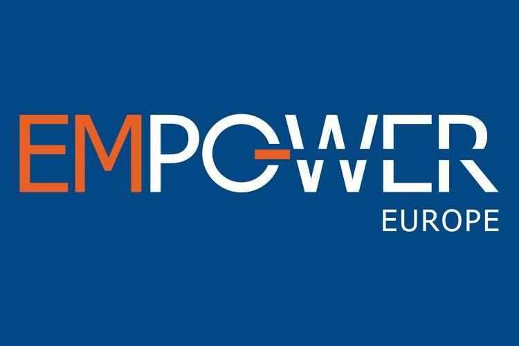 EM-Power Europe logo.