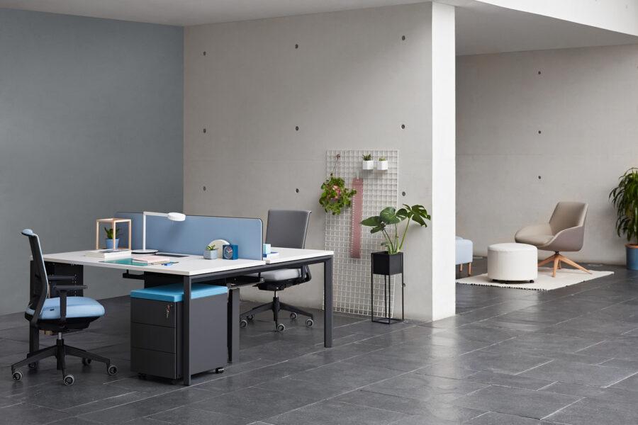 Oficinas, alquiler, espacios flexibles