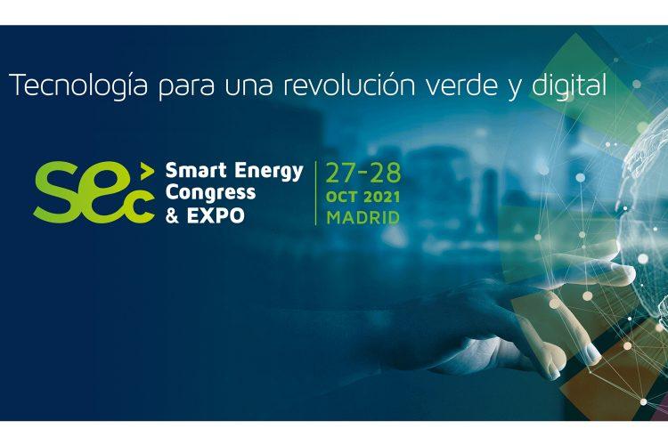 Smart Energy Congress 2021