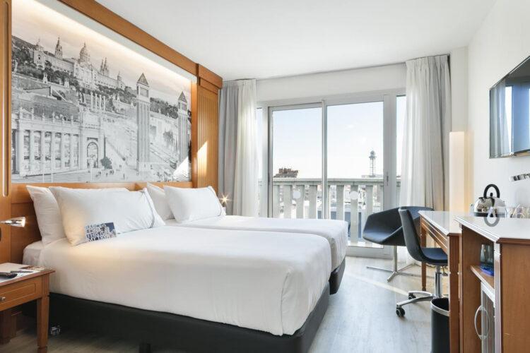 Hotel Barcelona Apolo