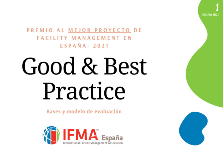 Premios IFMA España 2021
