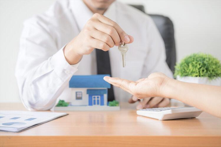 Vivienda, alquiler de piso, inmobiliaria