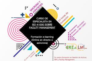 CREALM_Facility Management