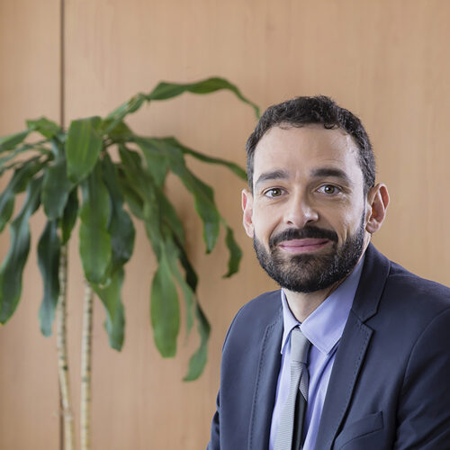 Javier Bosque Director de proyectos Grupo SIFU