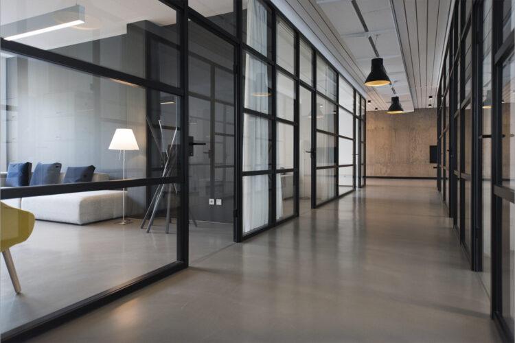Oficinas flexible, trabajo híbrido, vuelta oficinas