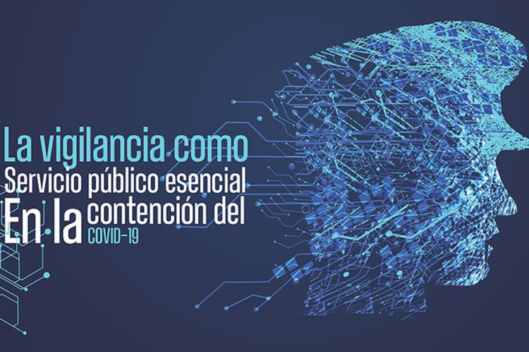 Seguridad privada congreso ECOS Colombia