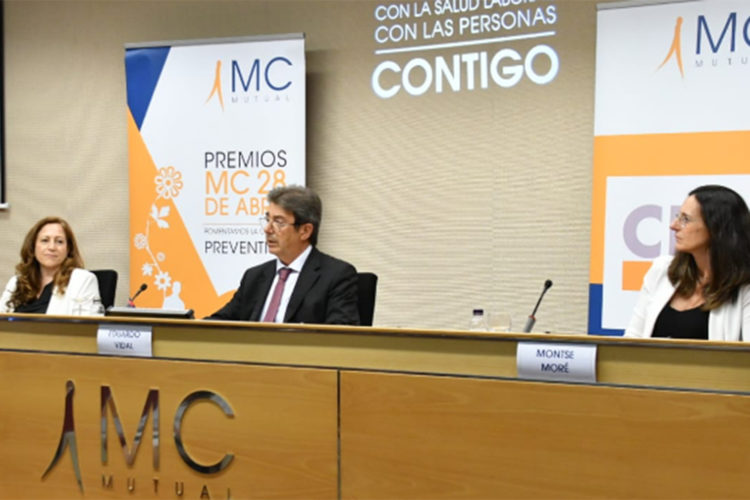 Premios MC 28 de abril.